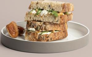 Drivu Dates Ultimate Sandwich