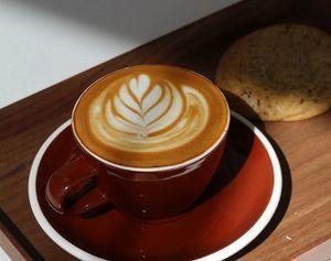 Drivu Caffè Latte