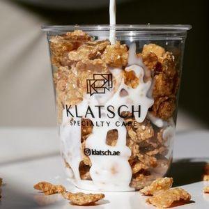 Drivu Perfect Match (cereal & milk)