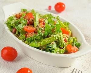Drivu Kale & Quinoa Salad