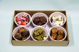 Drivu Brownie Box (6 pic)