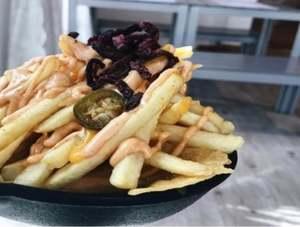 Drivu Dynamite Fries