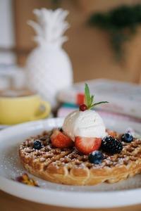 Drivu Waffles