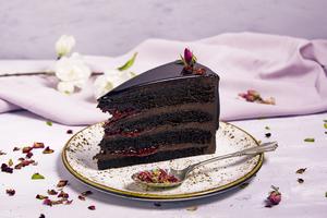Drivu Old Fashioned Chocolate Cake