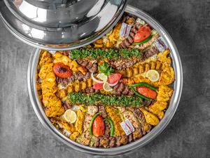 Drivu Alshaif Mix Grill - 12 Person