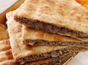 Drivu Arayes Meat Plate