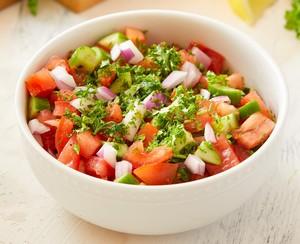 Drivu Arabic Salad (Large)