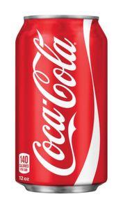 Drivu Coca Cola