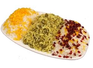 Drivu Mix Rice Plate (Large)