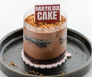 Drivu Matilda Cake