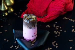 Drivu Cold Rose Coffee