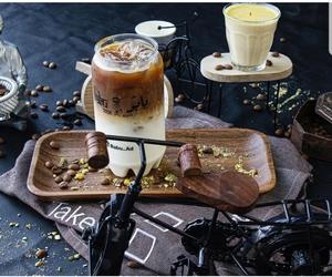 Drivu Cold White Chocolate Coffee