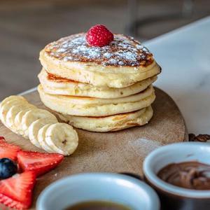 Drivu Pancake
