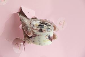 Drivu Cherry Ice Cream