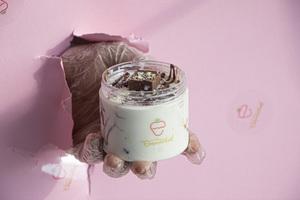 Drivu Kinder Ice Cream