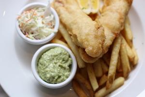 Drivu Fish & Chips