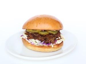 Drivu BBQ Short Rib Sandwich