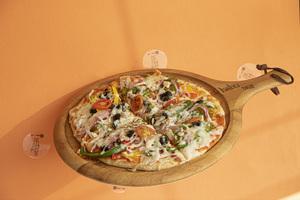 Drivu Supremo Pizza