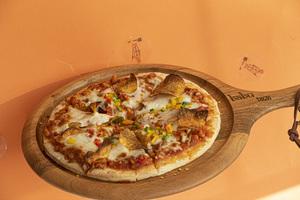 Drivu Tacos Pizza