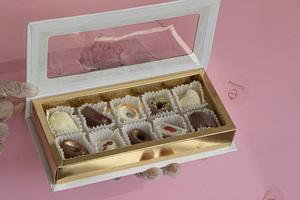 Drivu Chocolate Box (10 pieces)