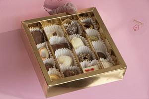 Drivu Chocolate Box (16 pieces)