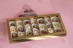 Drivu Chocolate Box (21 pieces)