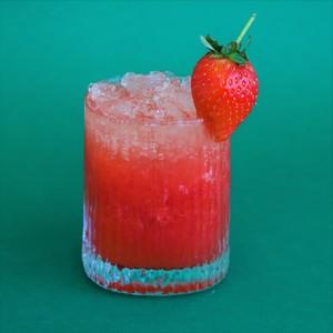 Drivu Strawberry Ale