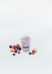 Drivu Bandeja Berries