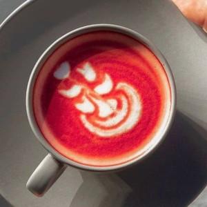 Drivu Pink Pittaya Latte