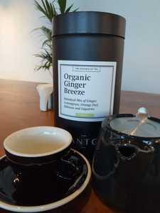 Drivu Organic Ginger Breeze