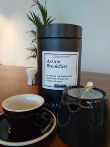 Drivu Assam Breakfast