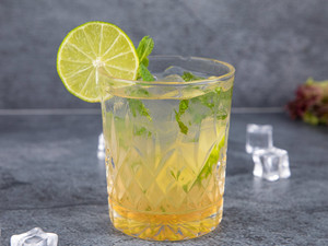 Drivu Passion Sparkling Juice