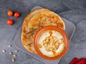 Drivu Chickpeas Hummus