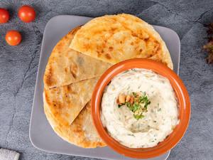Drivu Beiruti Chickpeas Hummus