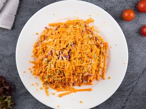 Drivu Nachos Salad