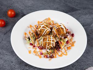 Drivu Nutty Pistachio Salad