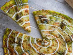Drivu Pizza Margherita