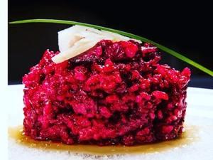 Drivu Risotto Beef