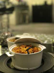Drivu Biryani Shrimp