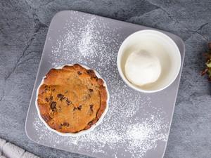 Drivu Chocolate Cookie Pudding