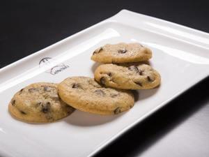 Drivu Chocolate Cookies