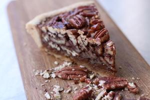 Drivu Maple Pecan Pie