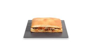 Drivu Philly Steak Sandwich