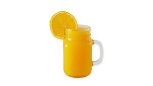 Drivu Fresh Orange Juice