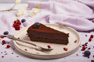 Drivu Chocolate Fudge
