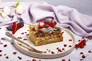 Drivu Bramley Apple Pie (Vegan)