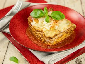 Drivu Lasagna Al Forn