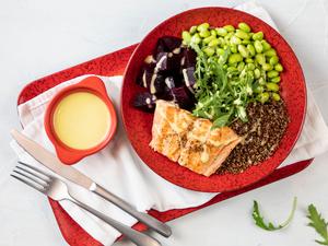 Drivu Norvegese Quinoa