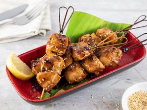 Drivu Chicken Satay