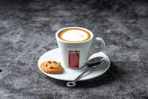 Drivu Espresso Macchiato